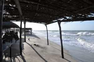 Praia do Maramar  - Praias-360
