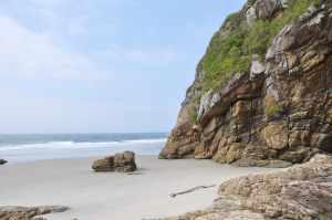 Praia da Gruta - Praias-360