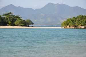 Praia da Ilha de Pelegrino - Praias-360