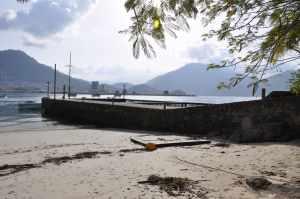 Praia da Ilha Francisca - Praias-360