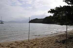 Praia de Tanguá