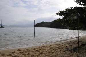 Praia de Tanguá  - Praias-360