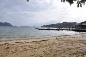 Praia Grande da Vila Velha - Praias-360