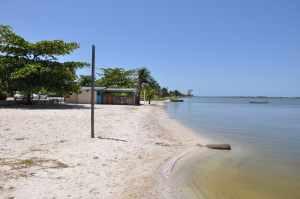 Praia da Pontinha - Praias-360