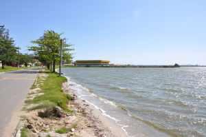 Praia do Hospício - Praias-360