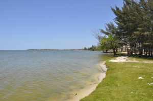 Praia Novo Horizonte - Praias-360