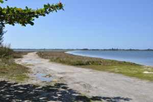 Praia Pontinha do Outeiro - Praias-360