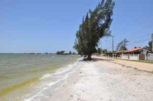 Praia Seca - Praias-360