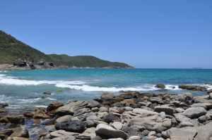 Praia de Zé Gonçalves