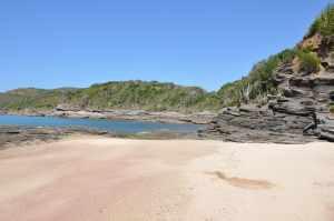 Praia do Forno - Praias-360