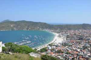 Praia dos Anjos - Praias-360