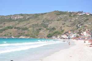 Prainha - Praias-360