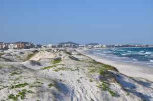Praia das Dunas - Praias-360