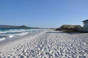 Praia do Foquete - Praias-360