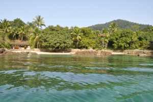 Praia de Caras  - Praias-360