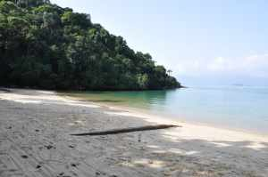 Praia de Fora  - Praias-360