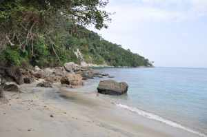 Praia de Juruba - Praias-360