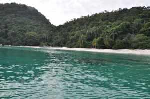 Praia de Jurubaíba - Praias-360