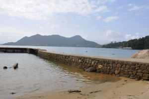 Praia do Amaral