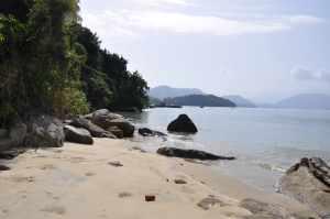 Praia do Caminho