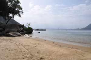 Praia do Ile Beach Club  - Praias-360