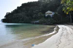 Praia da Ilha dos Macacos - Praias-360