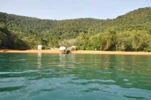 Praia de Araçatiba - Praias-360