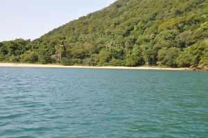 Praia de Baixo - Praias-360