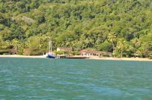 Praia de Maguariqueçaba - Praias-360