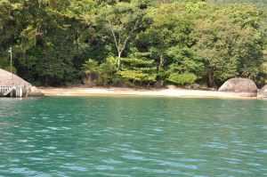 Praia do Bananalzinho  - Praias-360