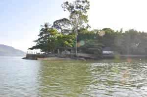 Praia da Ilha das Flexeiras  - Praias-360