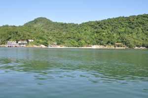 Praia das Pintagueiras  - Praias-360