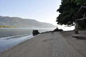 Praia de Sapioeira  - Praias-360