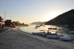 Praia do Cáis de Itacuruçá  - Praias-360