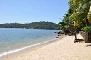 Praia do Calabouço  - Praias-360