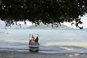 Praia do Ressaco  - Praias-360