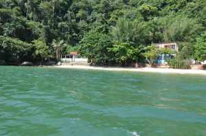 Praia do Sul  - Praias-360