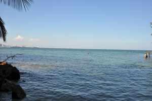 Praia José Alves  - Praias-360