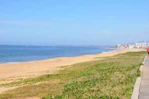 Praia Campista - Praias-360