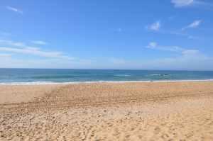 Praia do Pecado  - Praias-360