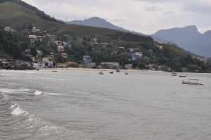 Praia da Ponte  - Praias-360