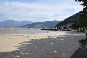 Praia de Mangaratiba - Praias-360