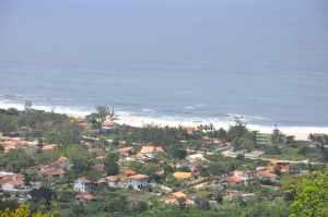 Praia de Itaipuaçu - Praias-360
