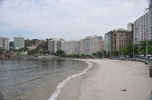 Praia das Flexas - Praias-360