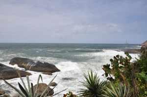 Praia de Itacoatiara - Praias-360