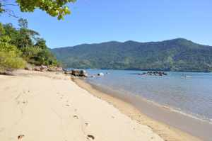 Praia da Alamanda