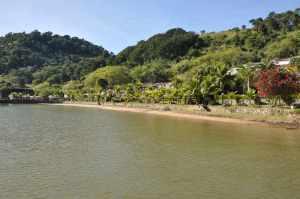 Praia da Boa Vista