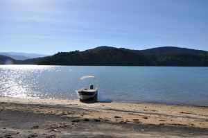 Praia da Ilha da Cotia  - Praias-360