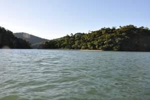 Praia da Ilha de Diego Vaz  - Praias-360