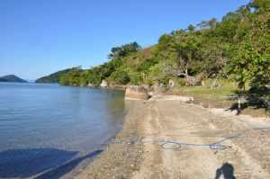 Praia da Ilha do Castelinho  - Praias-360